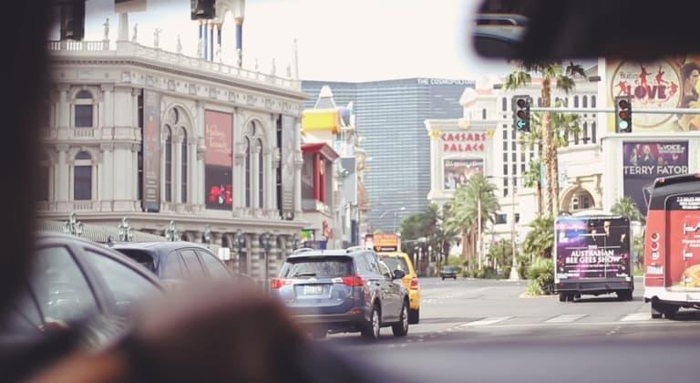 Car Rental Alternatives In Las Vegas, NV