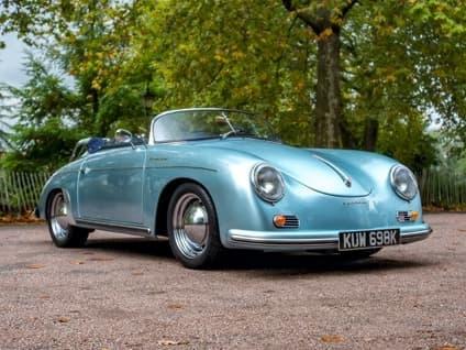 Classic Vintage Car Rentals Turo