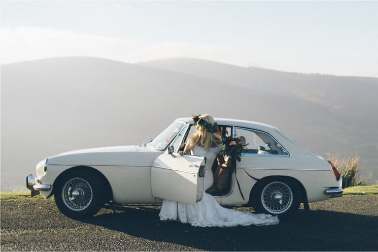 Wedding car rental | Turo